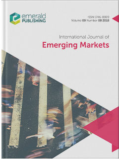 International Journal of Emerging Markets